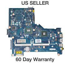 HP 250 G3 Laptop Motherboard Intel i3-3217U 1.8Ghz CPU LA-A999P ZSO50 763753-501