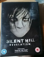 Silent Hill: Revelation DVD (2013) Sean Bean, Bassett (DIR) cert 15 Great Value