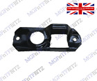 MGF MG TF LE500 POWDER COATED BONNET CATCH PLATE FPT10005 ** FREE UK DELIVERY**