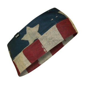 New Bobster Zan SportFlex Series Patriot Headband