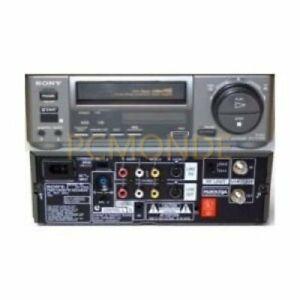 Sony EV-C100 NTSC Hi8 Hi-Fi Stereo 8mm VCR Video