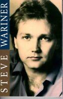 Steve Wariner Super Hits 1998 Cassette Tape Album Classic Country Folk Rock Soft