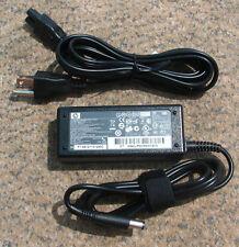 Genuine 65W Hp AC ADAPTOR FOR HP 2013 UltraSlim Docking Station D9Y32AA#ABA
