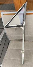 DATSUN 1970-73 SUNNY (B110) 1200 COUPE-SEDAN GENUINE RHS FRONT QUARTER WINDOW!!
