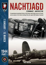 Nachtjagd Combat Archive 1944 Part 1