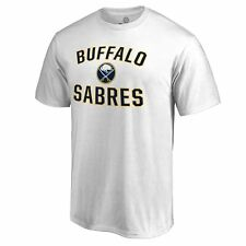 Buffalo Sabres Victory Arch T-Shirt - White