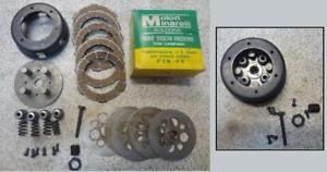Kit frizione dischi completa kit clutch discs modifica MINARELLI P3N P4 7109257
