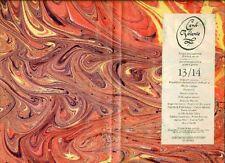 CERVO VOLANTE: Scienza finta petrarchesca. Anno 3, Numero 13/14, Gen-Feb 1983