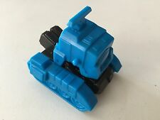 Transformers G1 Parts 1991 SIDESWIPE action master EUROPEAN VANGUARD partner