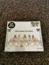 Girls Aloud The Show CD Single