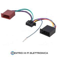 Connettore ISO Maschio - Autoradio JVC KMM-103AY KMM-103GY KMM-123Y KM-BT203
