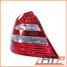 REAR TAIL LAMP LIGHT LEFT MERCEDES BENZ E-CLASS W211 55-500 02-06