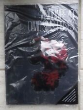"""VISIONAIRE No 40 """"ROSES"""" SPRING 2003 DAVID SIMS SIGNED LIMITED EDITION OF 3000"""
