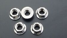 Stainless Steel Sprocket Nut Set for Honda CB 1300  Super Four , 2003- 2013