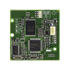 Paradox Security Alarm - VDMP3 Plug-In Voice Module English