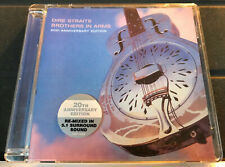 Dire Straits - BROTHERS IN ARMS - Hybrid SACD - 20th Anniversary Edition - NM!