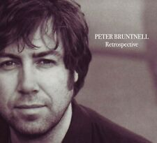Peter Bruntnell - Retrospective [CD]