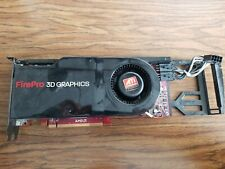 Firepro 3D Graphics V8700 1GB PCIE Graphics card. Tested/working