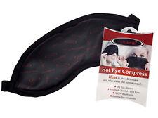 The Eye Mask Hot Eye Compress flax For Dry Eye / Blepharitis / MGD Eye Doctor