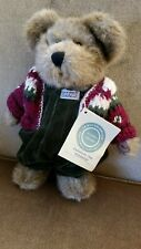 Boyds Bears Sterner - 10� Frederick Atkins Exclusive
