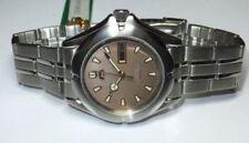 Relojes de pulsera Orient de acero inoxidable acero inoxidable