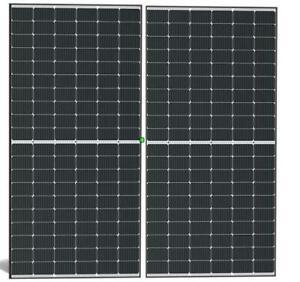 BKK 660 Watt Balkonkraftwerk Mini PV Photovoltaik Solaranlage inkl Halterung 600
