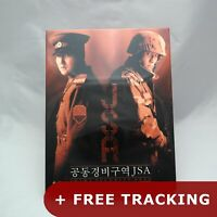 JSA Joint Security Area .Blu-ray