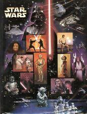 US Scott 4143  Star Wars Mint sheet