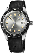 73377204051RS | ORIS DIVER SIXTY-FIVE | BRAND NEW AUTHENTIC AUTOMATIC MENS WATCH