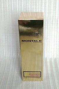 MONTALE INTENSE ROSES MUSK EXTRAIT DE PARFUM  1.7 fl.oz. (50 ml)