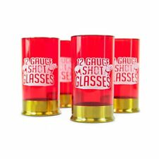 Verres À Shooter Cartouches - Mustard