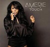 AMERIE Touch CD NEW