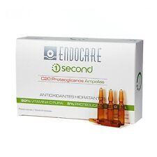 Endocare 1 Second C20 Proteoglicanos Proteoglycans 30x1ml Ampollas Ampoules