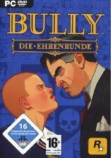 BULLY: DIE EHRENRUNDE - (PC) - NEU & SOFORT