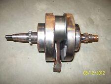 OEM FACTORY 04-12 Kawasaki KX250F KX250 F Crankshaft Crank Shaft