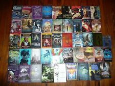 Lot of 50 MAGIC Ghost CHAPTER BOOKS Classroom Library SPOOKY Haunted Monster +
