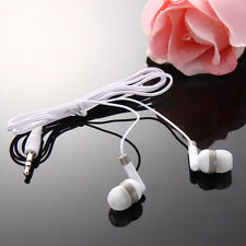 3.5mm Handsfree In-ear Headphones Earphones for Apple iPhone MP3 MP4 Earbud