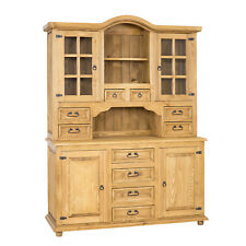 Küchenschrank / Kredenz / Buffetschrank  VI117 aus Massivholz