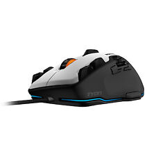 ROCCAT Tyon - All Action Multi-button Gaming Mouse White