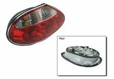 New Driver OES Genuine Tail Light Lamp Left Side LH Hand Jaguar XK8 XKR
