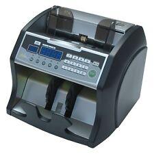 Royal Sovereign Bill Cash Digital Counter RBC-1003BK Counterfeit Detector NEW