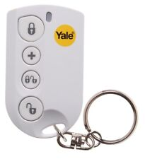 Yale WIRELESS REMOTE CONTROLLER HSA6060 433Mhz +Batteries WHITE