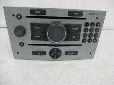 Radio/Navigationssystem-Kombination CD70 Entheiratet OPEL  ZAFIRA B (A05) 1.7