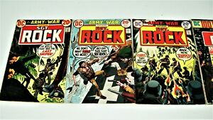 Our Army at War - Bronze Age - 12 Book Lot