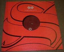 "Worthy IRST_TE?~2007 Minimal Electronic Tech House 12"" Single Vinyl~FAST SHIP!"