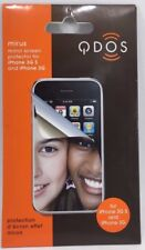 QDOS Mirus Mirror Screen Protector for iPhone 3G/GS