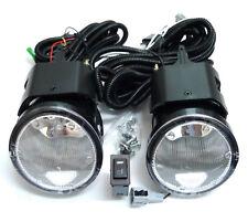 Spot light Fog Lamp Lamps For NISSAN NISSAN NAVARA D22 X-TRAIL XTRAIL 2001-2004