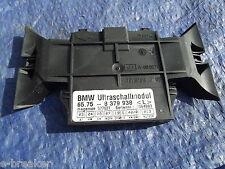65758379938 Módulo de ultrasonido Sensor de alarma de E46 3 Serie Coupe 330 ci BMW