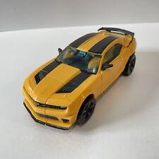 Transformers Dark Of The Moon Bumblebee Leader Class Action Figure - Hasbro