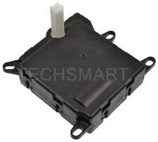 HVAC Heater Blend Door Actuator-TEMPERATURE BLEND DOOR ACTUATOR TechSmart J04006